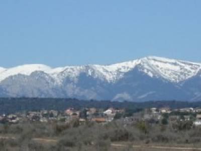 Azud del Mesto - Cascada del Hervidero;excursiones desde madrid cerezos en flor valle del jerte